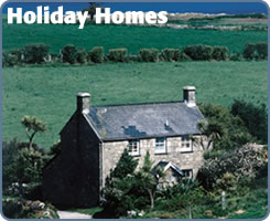 Insurance for holiday homes and second properties